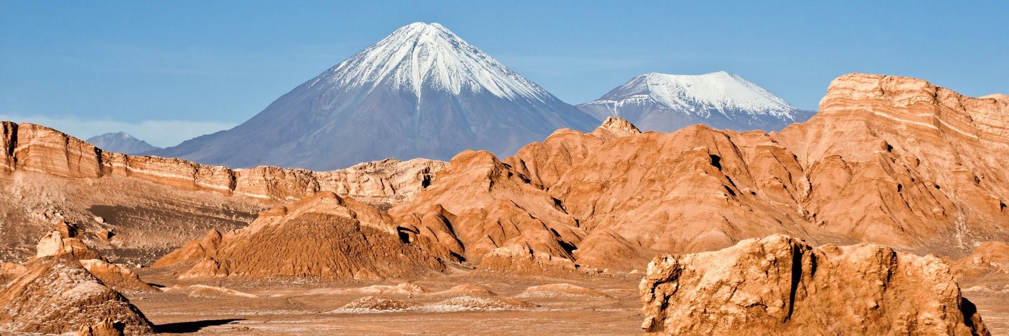 Voyage Atacama Chili