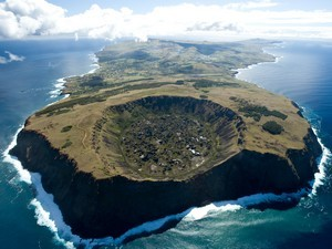 Parc Rapa Nui