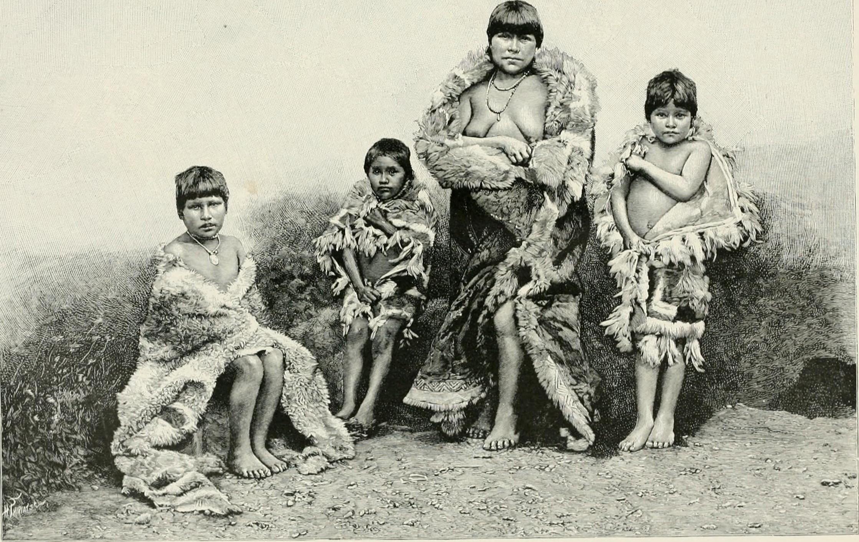 Peuple Kaweskar