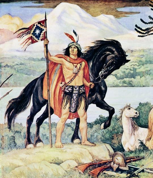 Lautaro Mapuche