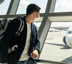 Aéroport Chili Covid 19