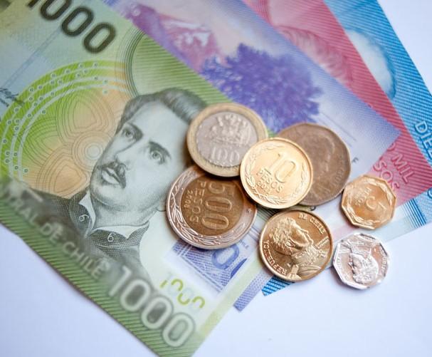 Chili argent