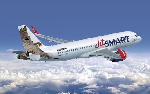 Chili voyage Jet Smart