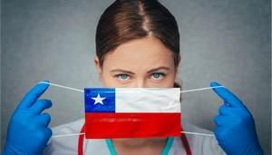 Masque Covid19 Voyage Chili