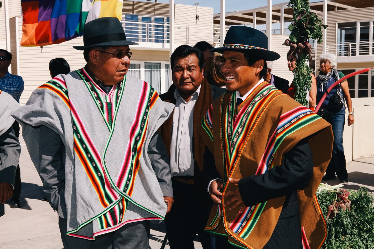 Peuple Aymara