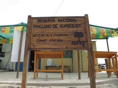 Réserve de Humboldt