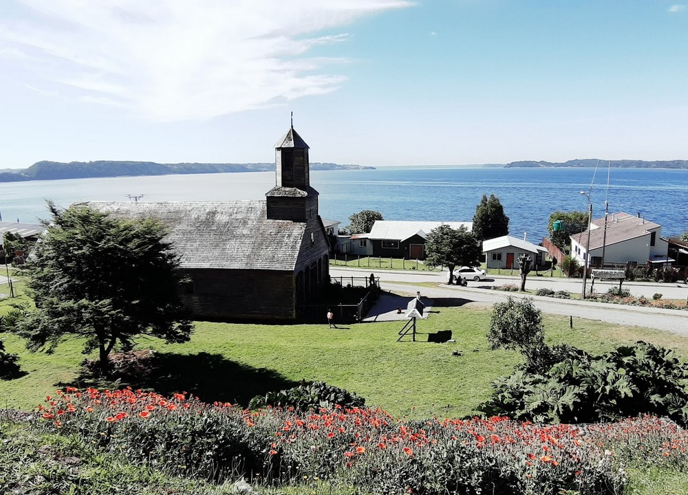 Unesco Chiloé