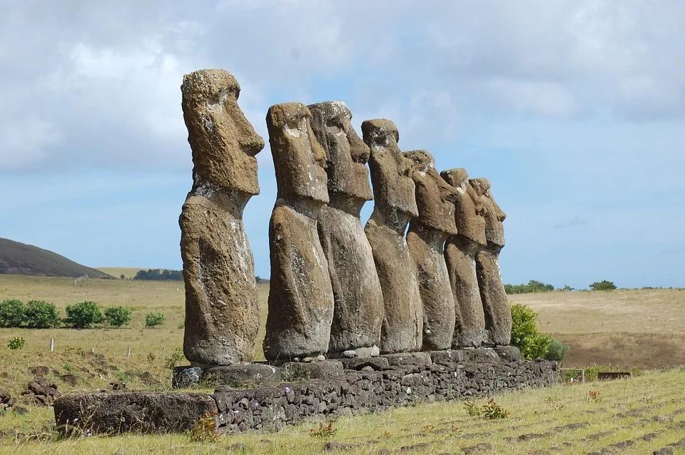 Unesco Ile de Pâques