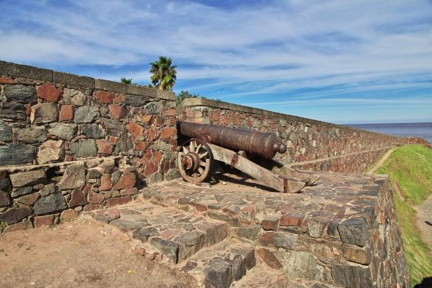 Fort de Colonia