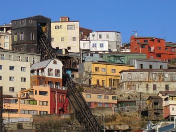 Unesco Valparaiso
