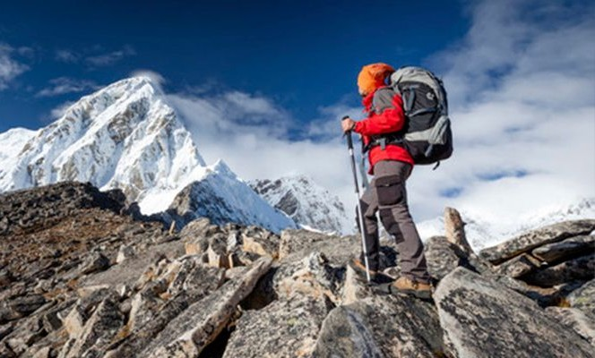 Voyage en altitude